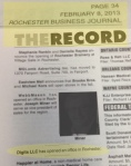 DIGITS LLC featured in Rochester Business Journal